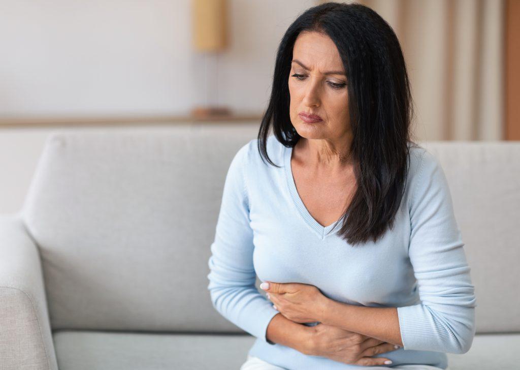 cystite menopause luxopuncture