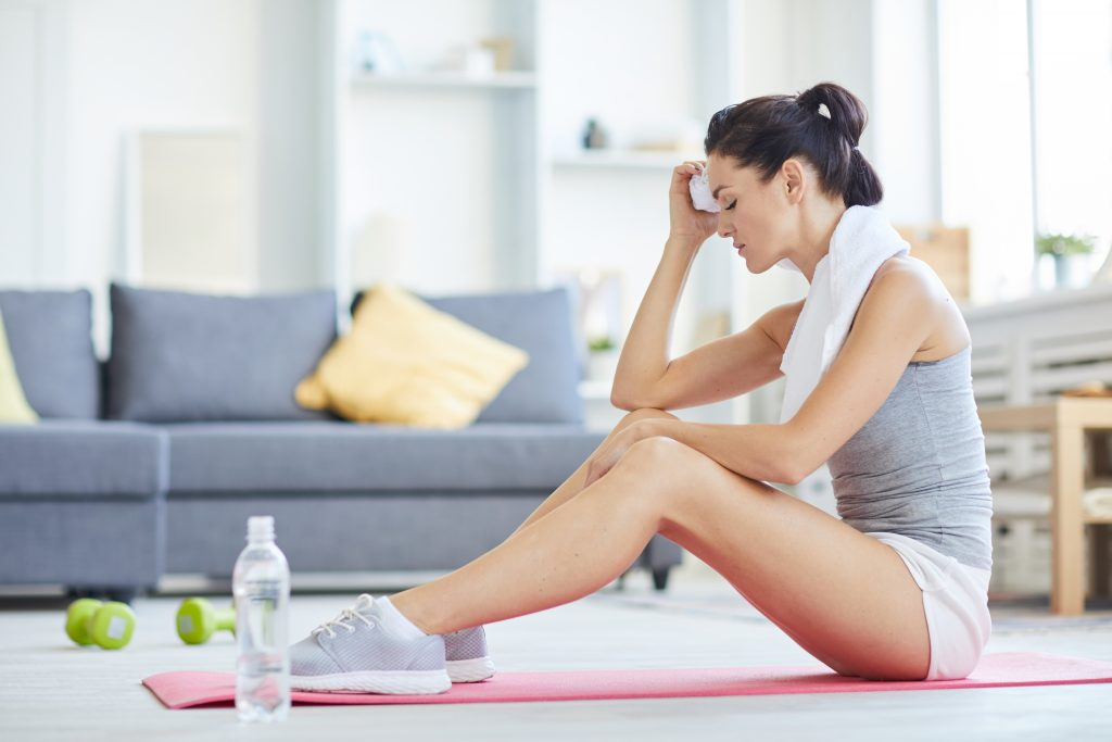 fatigue menopause luxopuncture