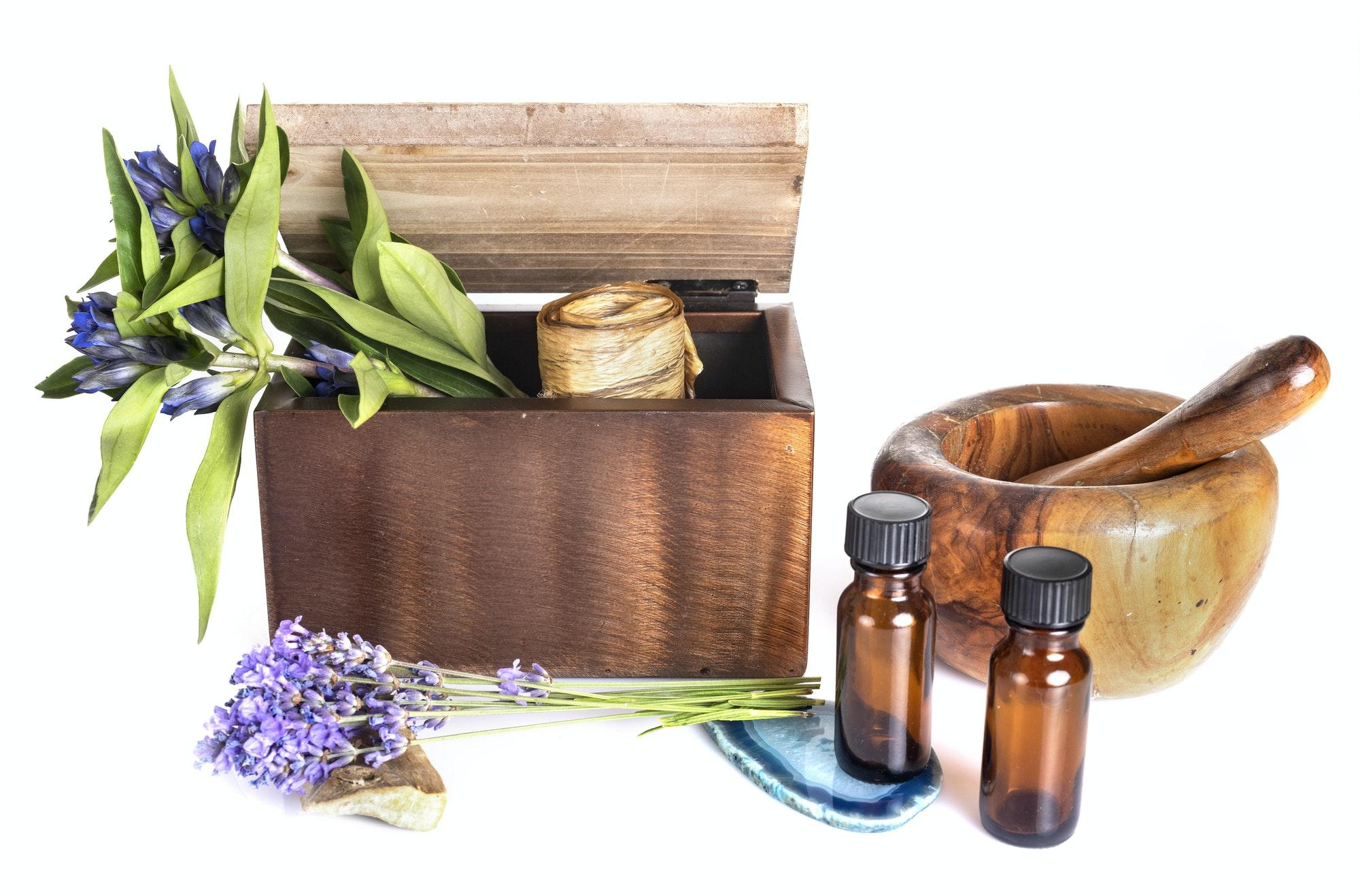 Comment la luxopuncture propose 20  remèdes naturels?