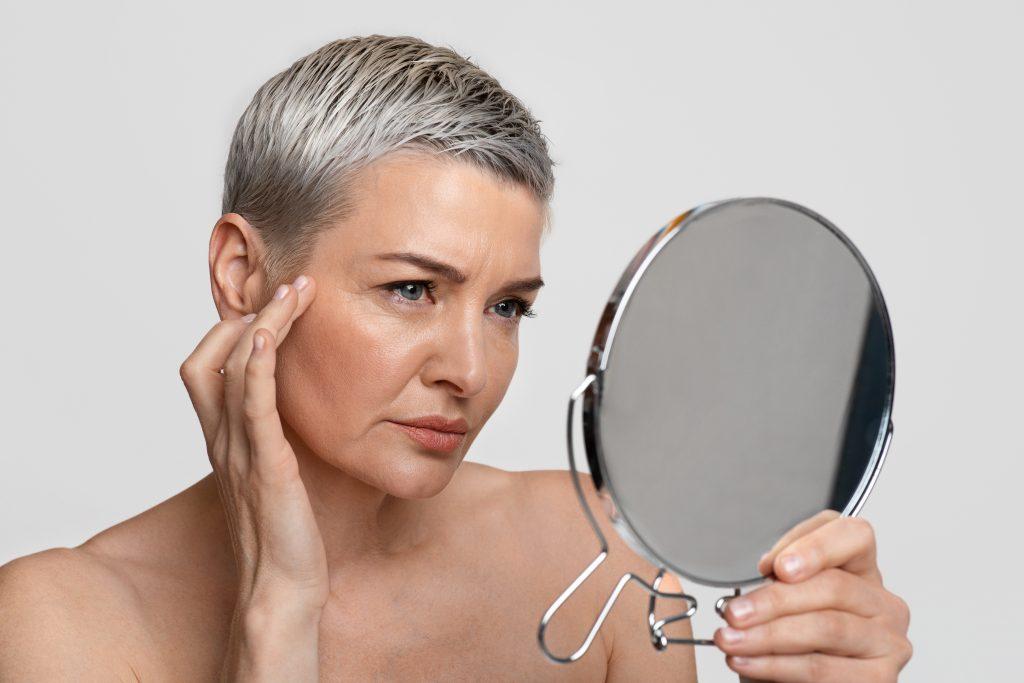 vieillissement menopause luxopuncture